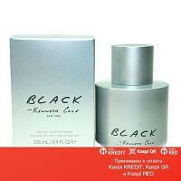 Kenneth Cole Black for him Limited Edition туалетная вода объем 100 мл тестер (ОРИГИНАЛ)