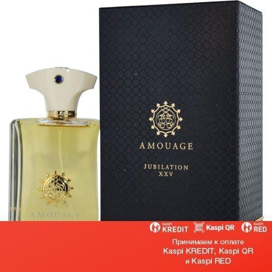 Amouage Jubilation 25 Man парфюмированная вода объем 7,5 мл (ОРИГИНАЛ)