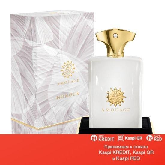 Amouage Honour Man парфюмированная вода объем 50 мл тестер (ОРИГИНАЛ)