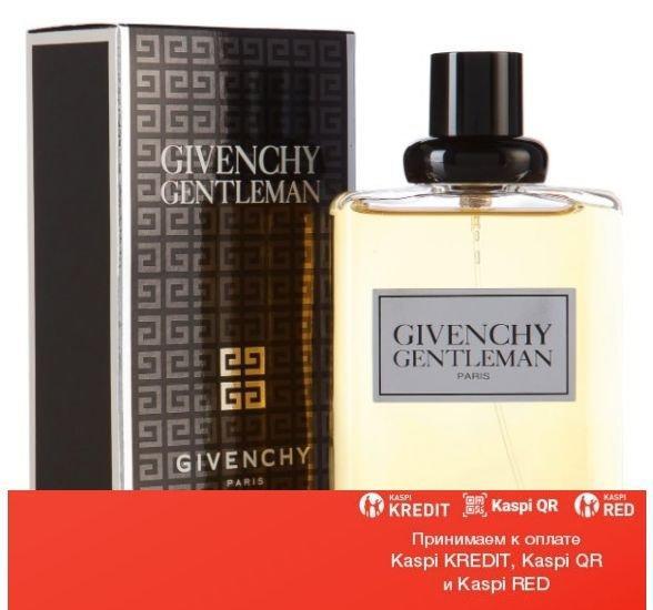 Givenchy Gentlemen туалетная вода объем 100 мл (ОРИГИНАЛ)