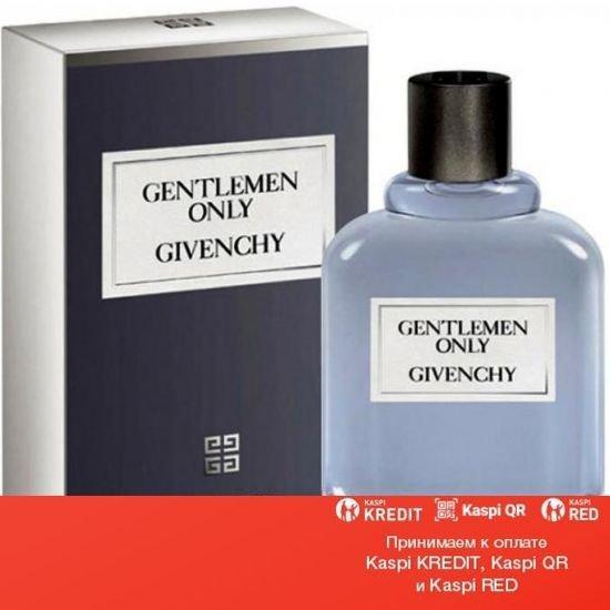 Givenchy Gentlemen Only туалетная вода объем 100 мл (ОРИГИНАЛ)