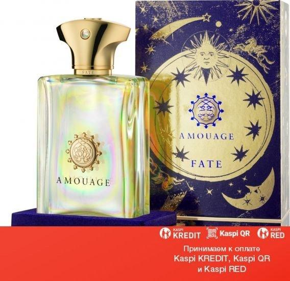 Amouage Fate Man парфюмированная вода объем 100 мл Тестер (ОРИГИНАЛ)