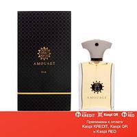Amouage Dia Man парфюмированная вода объем 100 мл тестер (ОРИГИНАЛ)