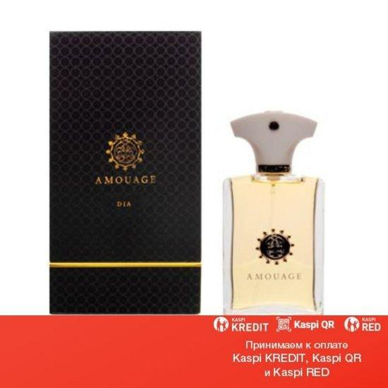 Amouage Dia Man парфюмированная вода объем 3*10 мл Travel Spray (ОРИГИНАЛ)