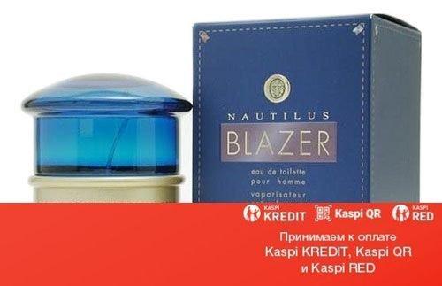 Nautilus Blazer туалетная вода объем 50 мл (ОРИГИНАЛ)