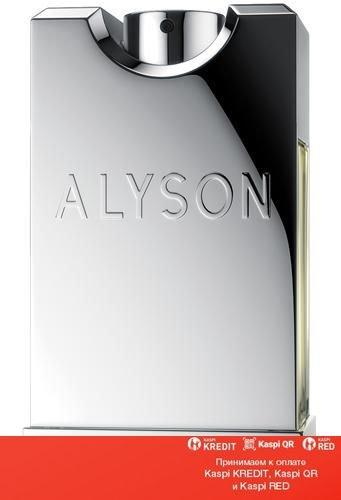 Alyson Oldoini Cuir d'Encens парфюмированная вода объем 100 мл тестер (ОРИГИНАЛ)