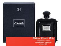 Alexandre J. Western Leather Black парфюмированная вода объем 100 мл тестер (ОРИГИНАЛ)