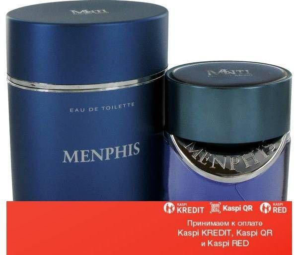 Giorgio Monti Memphis Men туалетная вода объем 110 мл (ОРИГИНАЛ)