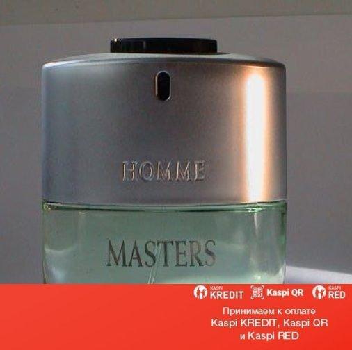 Marjane Masters Pour Homme туалетная вода объем 60 мл тестер (ОРИГИНАЛ)