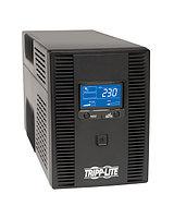 Линейно-интерактивный ИБП Tripplite SMX1500LCDT серии SmartPRO 1,5 кВА; 900 Вт Tower /