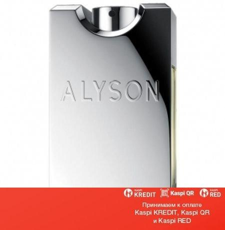 Alyson Oldoini Crystal Oud парфюмированная вода объем 3*20 мл refill (ОРИГИНАЛ)