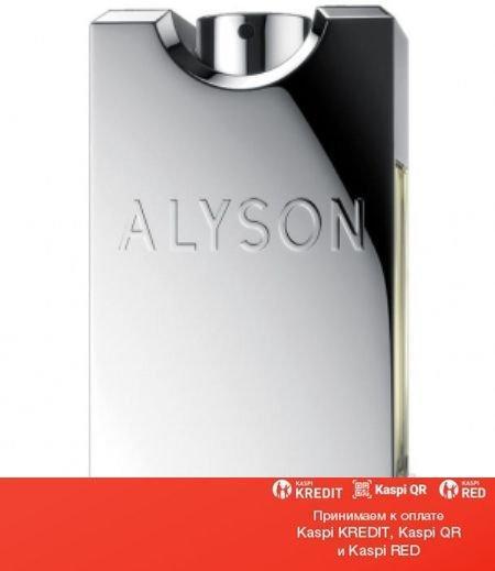 Alyson Oldoini Chocman Mint парфюмированная вода объем 20 мл refill (ОРИГИНАЛ)