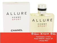 Chanel Allure Homme Sport Cologne 2016 туалетная вода объем 50 мл тестер (ОРИГИНАЛ)