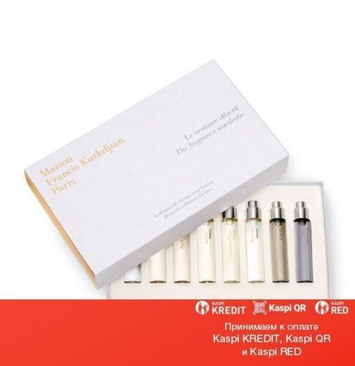 Maison Francis Kurkdjian Discovery Collection For Him парфюмированная вода объем 8*11 мл (ОРИГИНАЛ)