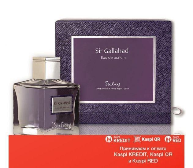 Panouge Isabey Sir Gallahad парфюмированная вода объем 100 мл (ОРИГИНАЛ)