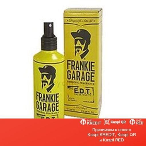Frankie Garage туалетная вода объем 125 мл (ОРИГИНАЛ)