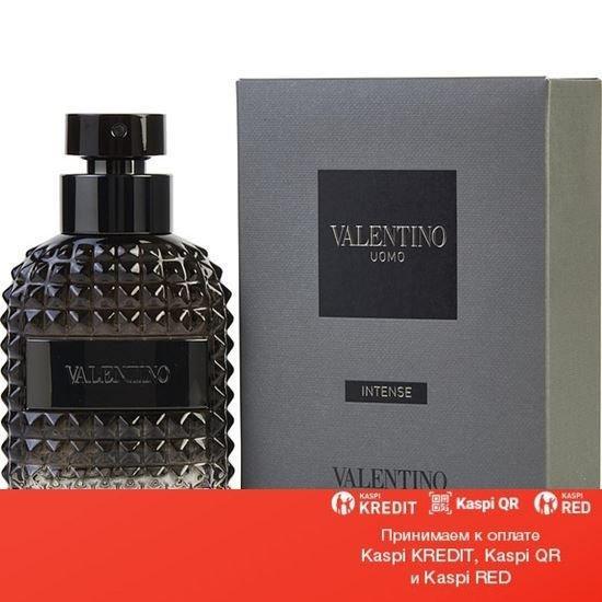 Valentino Valentino Uomo Intense туалетная вода объем 50 мл (ОРИГИНАЛ)