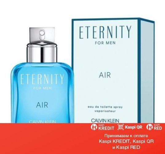 Calvin Klein Eternity Air For Man туалетная вода объем 100 мл тестер (ОРИГИНАЛ)