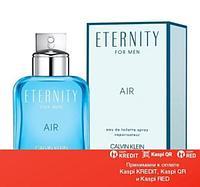 Calvin Klein Eternity Air For Man туалетная вода объем 50 мл тестер (ОРИГИНАЛ)