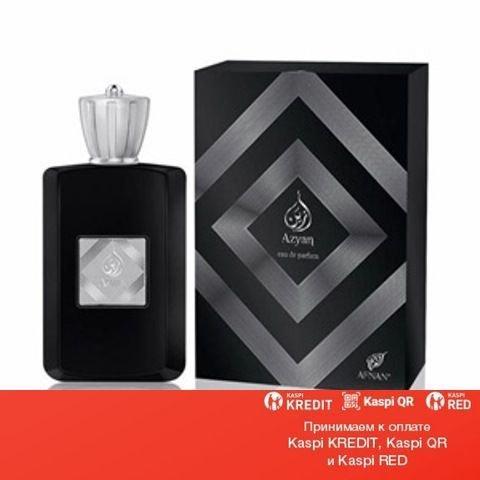 Afnan Azyan Black парфюмированная вода объем 100 мл тестер (ОРИГИНАЛ)