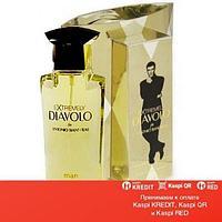 Antonio Banderas Diavolo Extremely Men туалетная вода объем 100 мл тестер (ОРИГИНАЛ)