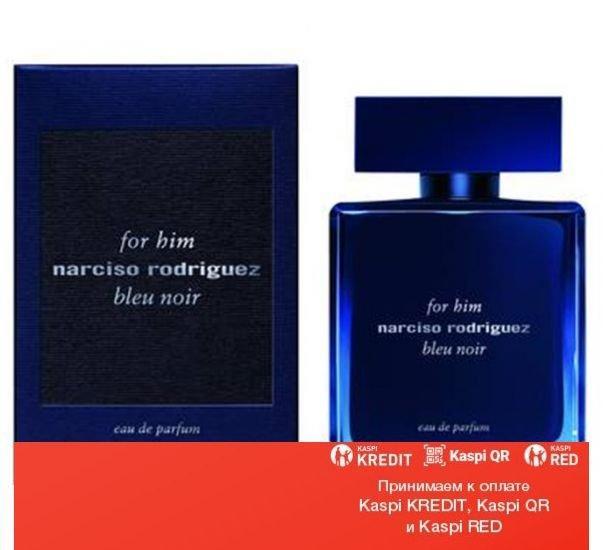 Narciso Rodriguez Blue Noir Eau De Parfum парфюмированная вода объем 20 мл (ОРИГИНАЛ)