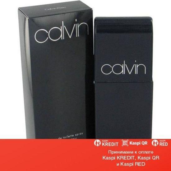 Calvin Klein Calvin туалетная вода винтаж объем 100 мл (ОРИГИНАЛ)