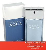 Carolina Herrera Aqua For Men туалетная вода объем 100 мл (ОРИГИНАЛ)
