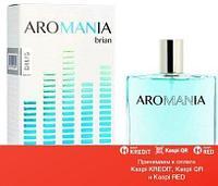 Dilis Parfum Aromania Brian туалетная вода объем 100 мл(ОРИГИНАЛ)