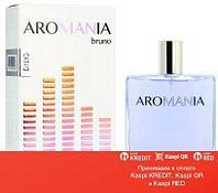 Dilis Parfum Aromania Bruno туалетная вода объем 100 мл(ОРИГИНАЛ)