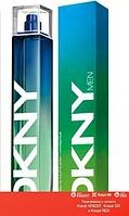 Donna Karan Energizing Summer одеколон объем 100 мл (ОРИГИНАЛ)