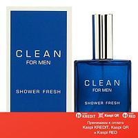 Clean Shower Fresh For Men туалетная вода объем 60 мл тестер (ОРИГИНАЛ)