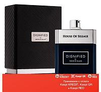 House Of Sillage Dignified парфюмированная вода объем 75 мл (ОРИГИНАЛ)