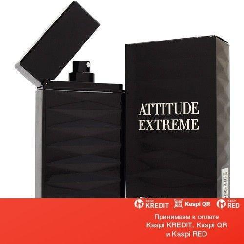 Giorgio Armani Attitude Extreme туалетная вода объем 75 мл (ОРИГИНАЛ)