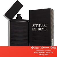 Giorgio Armani Attitude Extreme туалетная вода объем 5 мл (ОРИГИНАЛ)