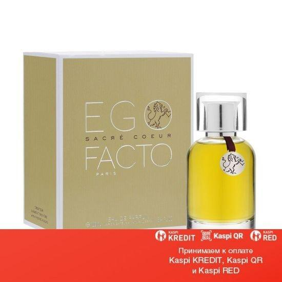Ego Facto Sacre Coeur парфюмированная вода объем 50 мл тестер (ОРИГИНАЛ)