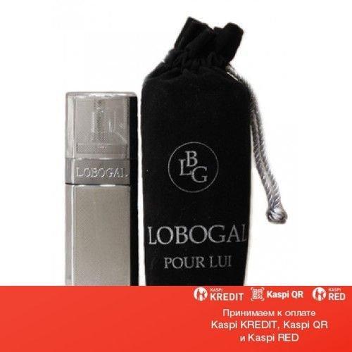 Lobogal Pour Lui Edition Present парфюмированная вода объем 100 мл в мешочке (ОРИГИНАЛ)