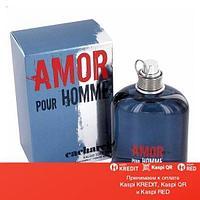 Cacharel Amor Pour Homme туалетная вода объем 75 мл (ОРИГИНАЛ)