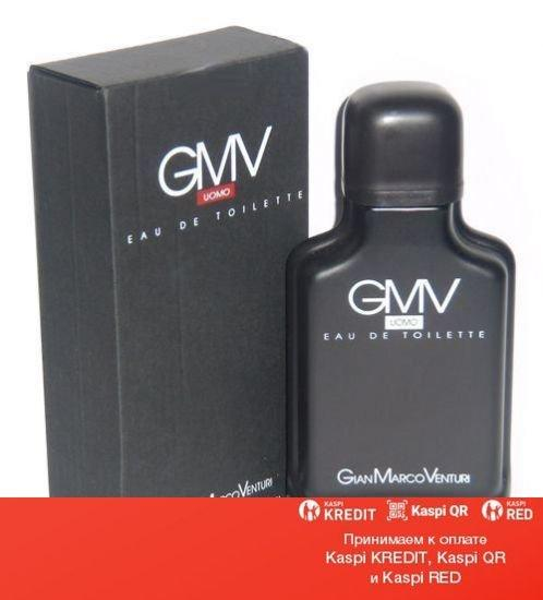 Gian Marco Venturi GMV Uomo туалетная вода объем 30 мл (ОРИГИНАЛ)