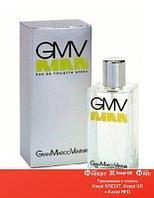 Gian Marco Venturi GMV Man туалетная вода объем 50 мл (ОРИГИНАЛ)