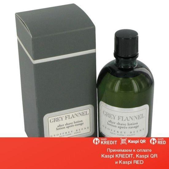 Geoffrey Beene Grey Flannel туалетная вода объем 120 мл тестер (ОРИГИНАЛ)