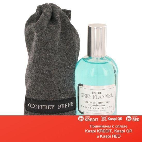 Geoffrey Beene Eau De Grey Flannel туалетная вода объем 120 мл тестер (ОРИГИНАЛ)
