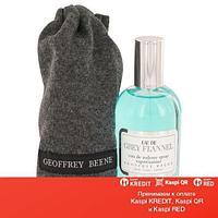 Geoffrey Beene Eau De Grey Flannel туалетная вода объем 120 мл в мешочке (ОРИГИНАЛ)