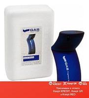 GAS Man туалетная вода объем 100 мл тестер (ОРИГИНАЛ)