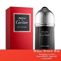 Cartier Pasha Edition Noire туалетная вода объем 1,5 мл (ОРИГИНАЛ)