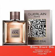 Guerlain L`Homme Ideal Eau de Parfum парфюмированная вода объем 100 мл (ОРИГИНАЛ)
