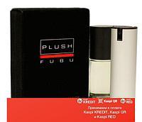 Fubu Plush Men туалетная вода объем 30 мл (ОРИГИНАЛ)