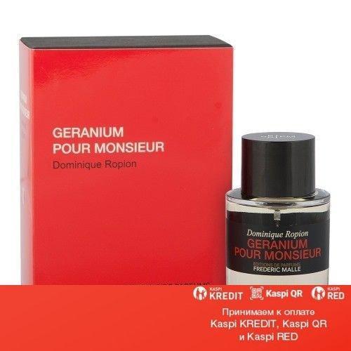 Frederic Malle Geranium Pour Monsieur парфюмированная вода объем 100 мл тестер (ОРИГИНАЛ)