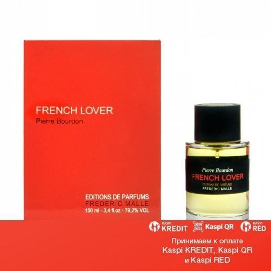 Frederic Malle French Lover парфюмированная вода объем 10 мл (ОРИГИНАЛ)