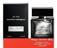 Narciso Rodriguez For Him Musc парфюмированная вода объем 100 мл тестер (ОРИГИНАЛ)